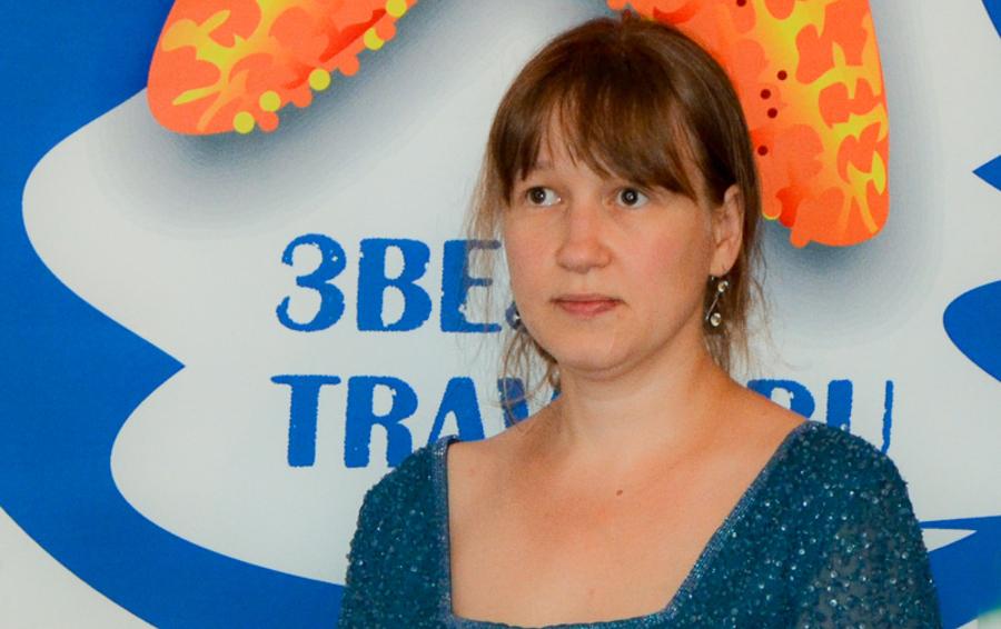 Основатель «Travel.ru» Ася Патрышева