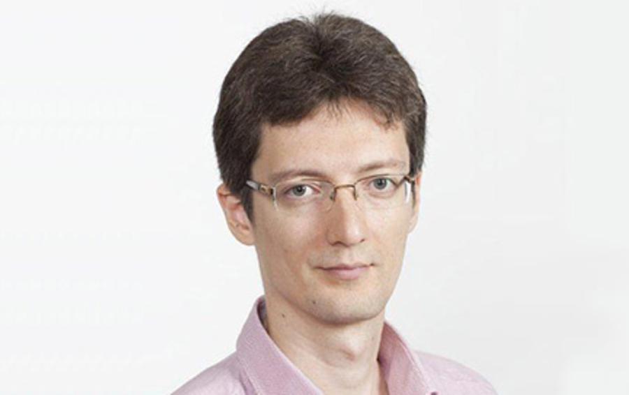 Аскар Рахимбердиев