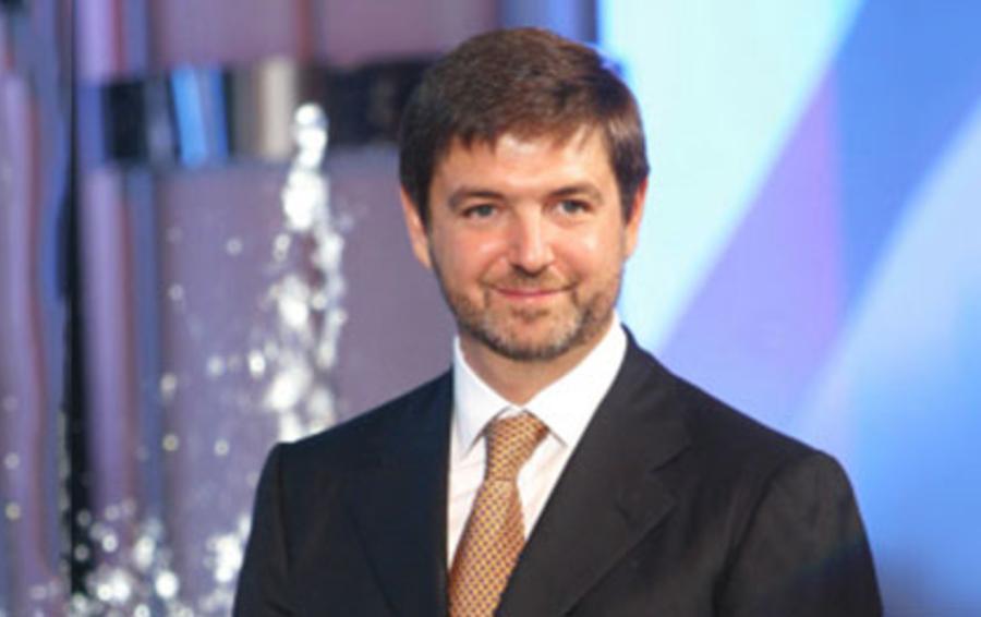 Александр Мосионжик
