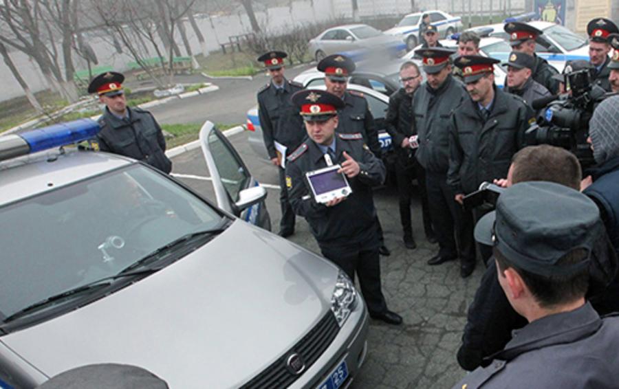 Скоро аппаратура ГЛОНАСС будет установлена в каждом автомобиле страны.