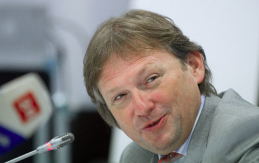 Борис Титов