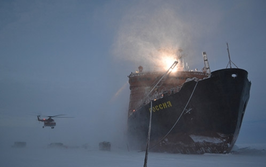 Куда плывет корабль российской экономики?