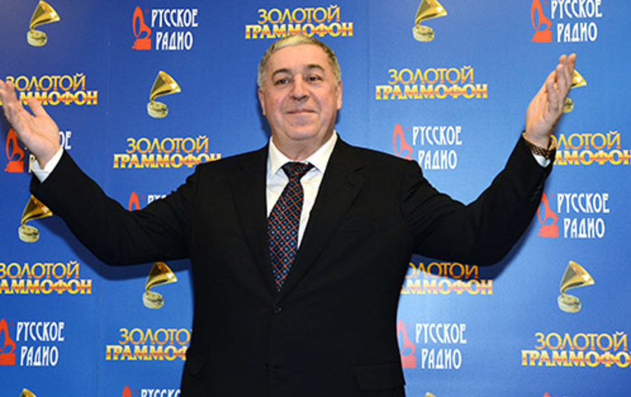 Михаил Гуцериев не только успешный предприниматель, но и поэт