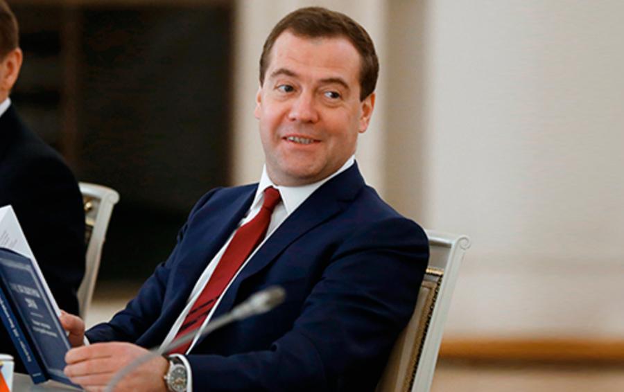 Дмитрий Медведев и его правительство давно не нравятся ни либералам, ни государственникам.