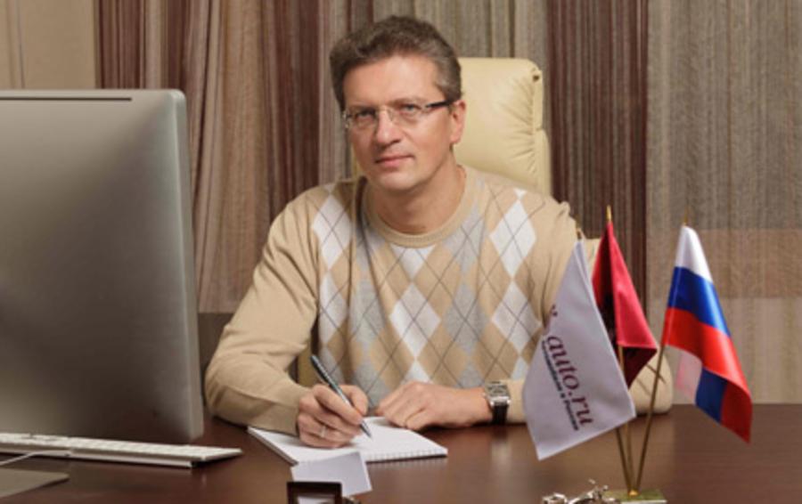 Михаил Рогальский