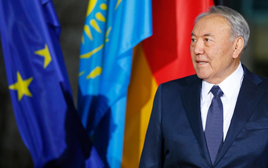 Нурсултану Назарбаеву, вероятно, придется поторопиться с выбором преемника