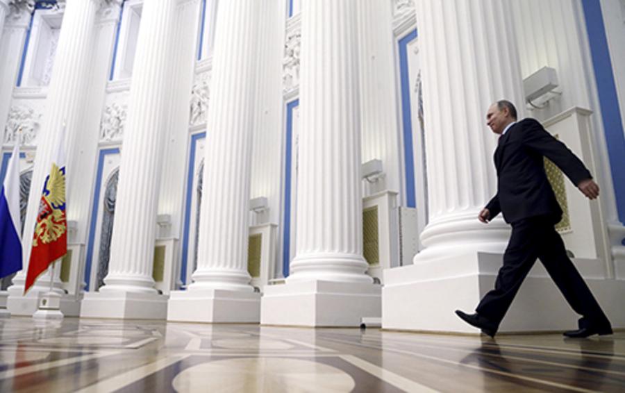 Владимир Путин хочет знать, кому и что продает государство в рамках новой приватизации.