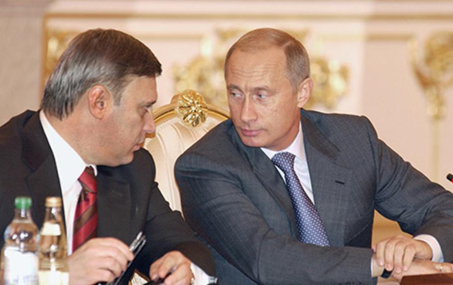 Кабинет Касьянова: чем помогли России реформы накануне тучных лет ...