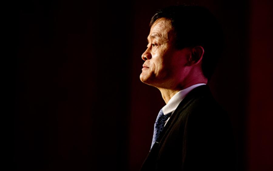 Джек Ма видит в продавцах фейка не только нарушителей закона, но и людей, идущих к своей «китайской мечте»
