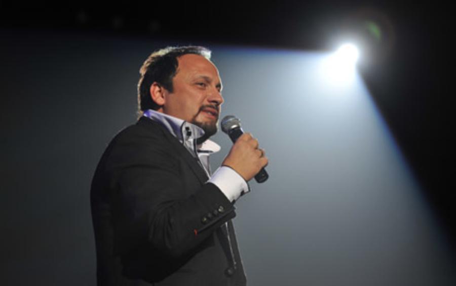 Стаса Михайлова часто зовут на корпоративы и он один из самых дорогих артистов