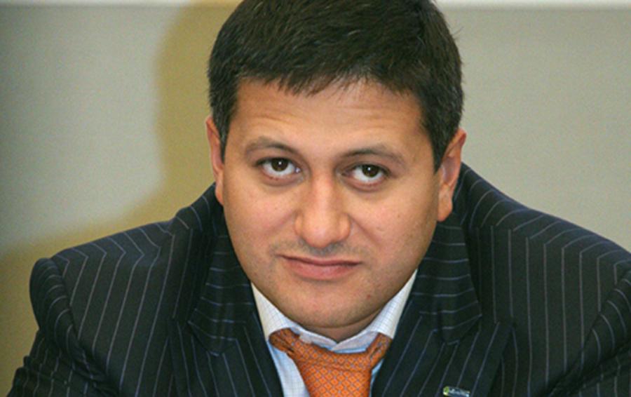 Президент компании Integra Феликс Любашевский
