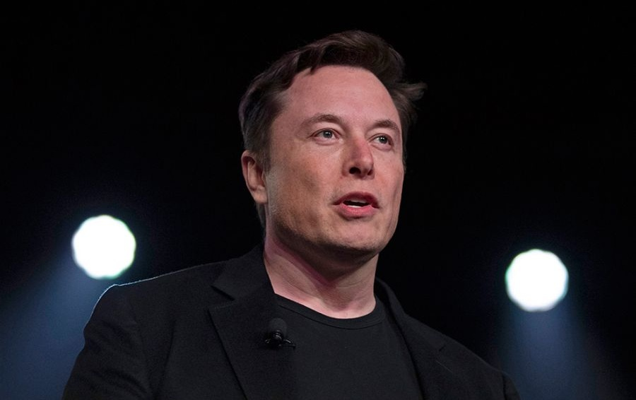 Илон Маск (Elon Musk) | Forbes.ru