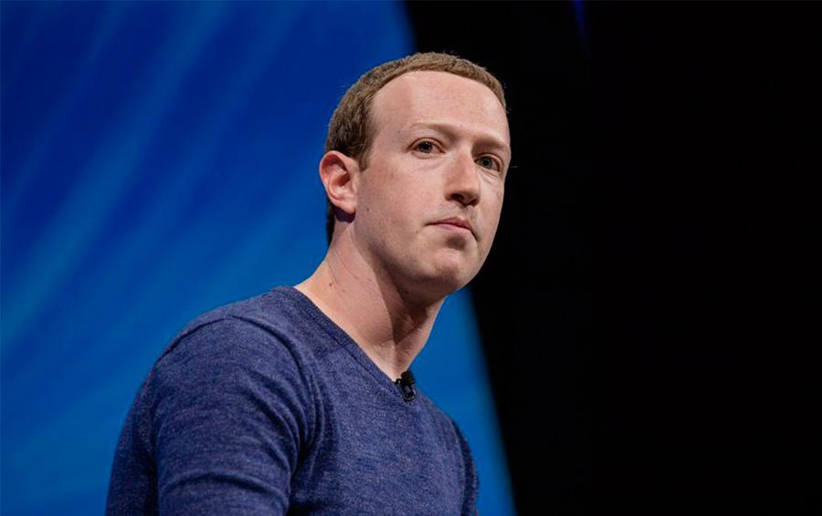 Марк Цукерберг (Mark Zuckerberg) | Forbes.ru