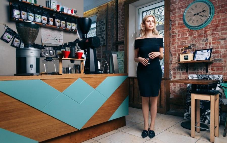 Как торговец чаем Ahmad стал бизнес-ангелом для российских стартапов