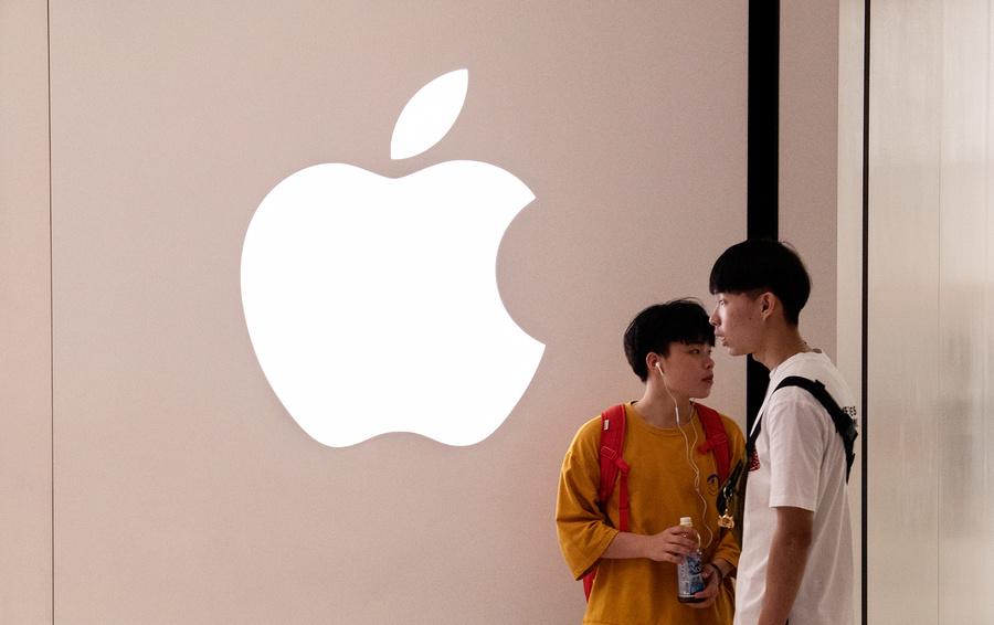 a946b0f1c27d057 Фото Budrul Chukrut / SOPA Images / LightRocket via Getty Images. Forbes  составил ежегодный рейтинг самых дорогих брендов ...