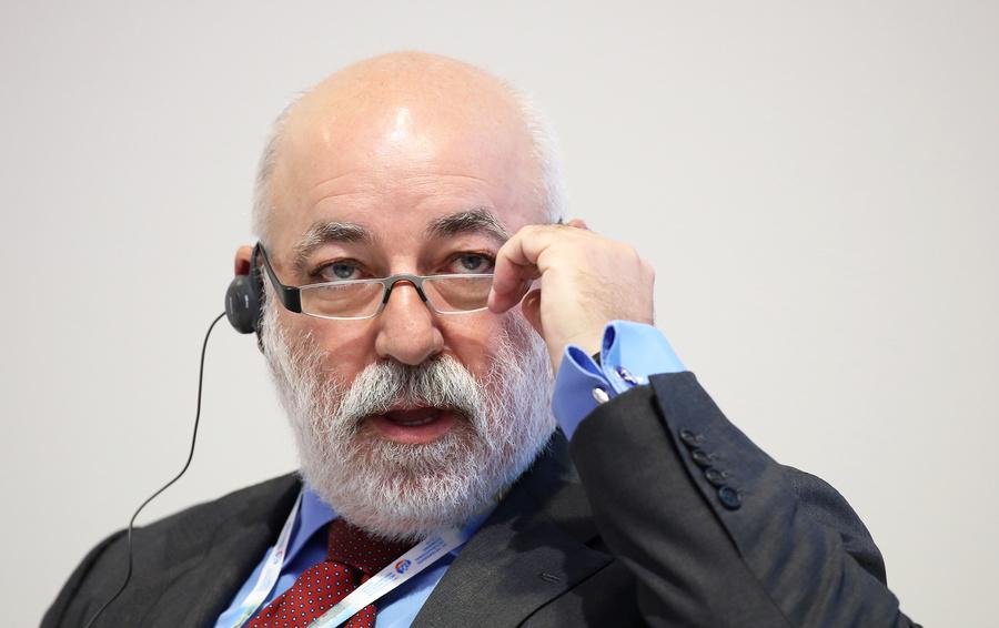 Вексельберг назвал «тотальным кризисом вжизни» санкции США
