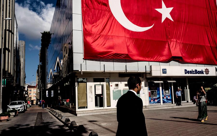 Сберегательный банк иEmirates NBD пересмотрели сумму продажи Denizbank