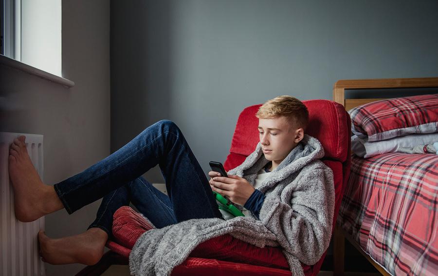 Банк для подростков: нужно ли ходить на голове, чтобы понравиться подрастающему поколению
