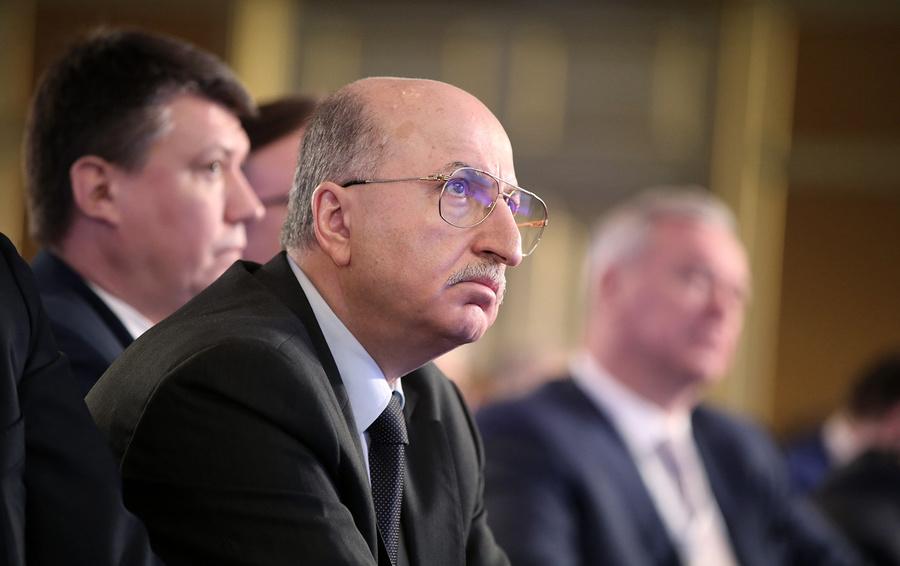 Основатель «Вимм-Билль-Данн» решил пока невозвращаться в Российскую Федерацию