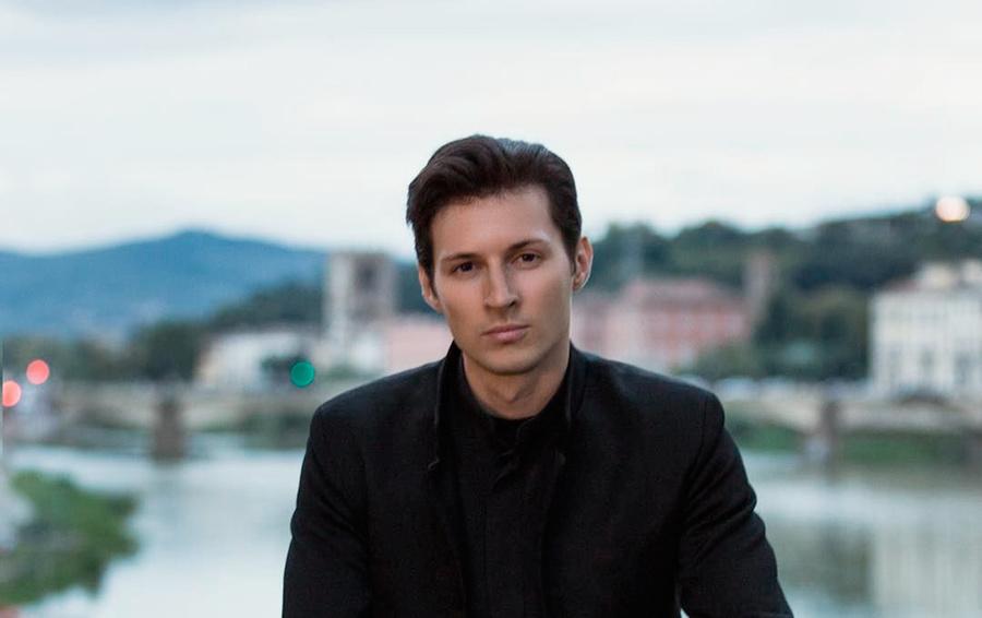 Дуров обвинил российские власти в попытках взлома аккаунтов журналистов в Telegram