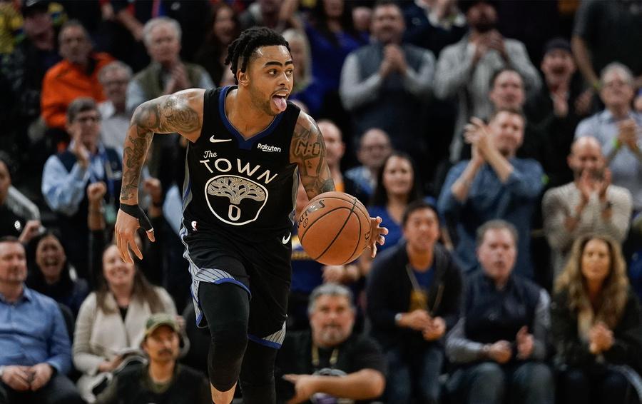 Сегодня «Уорриорз» оценивают в $3,5 млрд, и они являются третьей самой дорогостоящей командой НБА после «Нью-Йорк Никс» ($4 млрд) и «Лос-Анджелес Лейкерс» ($3,7 млрд).