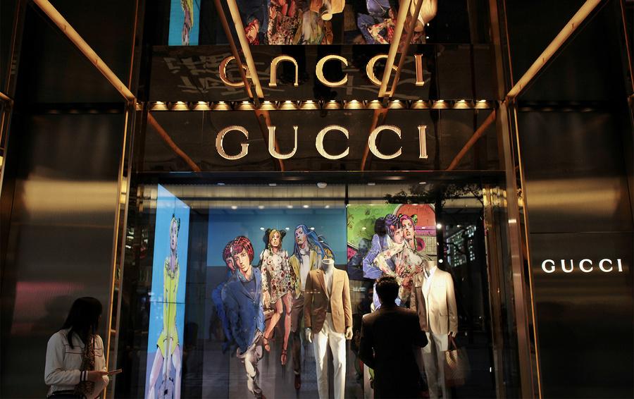 Gucci – самая быстрорастущая компания холдинга и самый успешный turnaround в модной индустрии за последние годы.