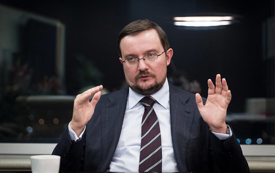 Фото Олегв Яковлевв / RBC / TASS