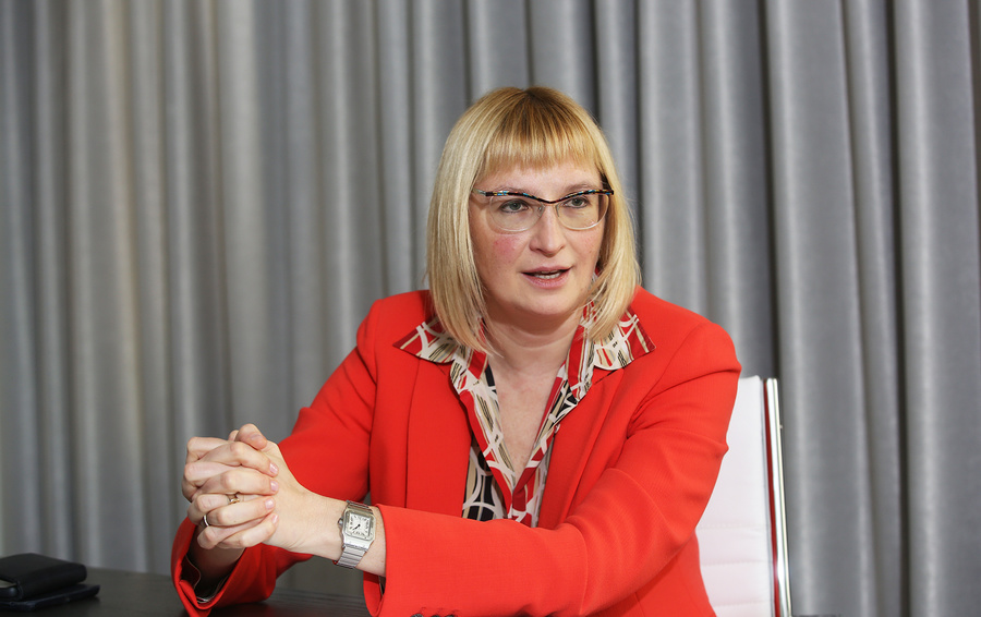 Ольга Наумова оставляет «Магнит», гендиректором сети будет еепрезидент ЯнДюннинг