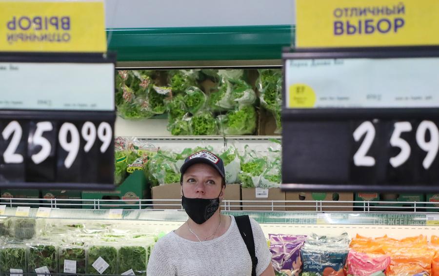 Фото Антона Новодережкина / ТАСС