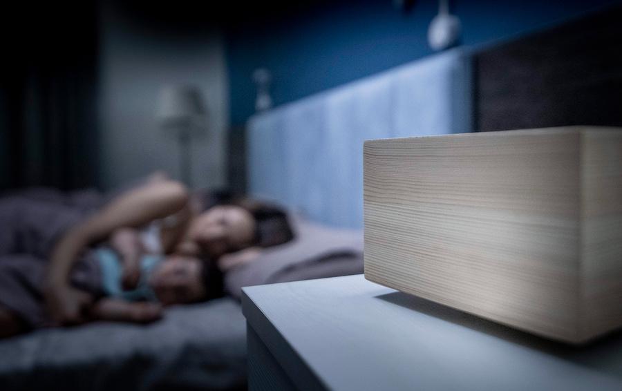 «Мы приняли вызов Цукерберга»: как уроженец Армении собрал больше $100 000 на «коробки для сна»