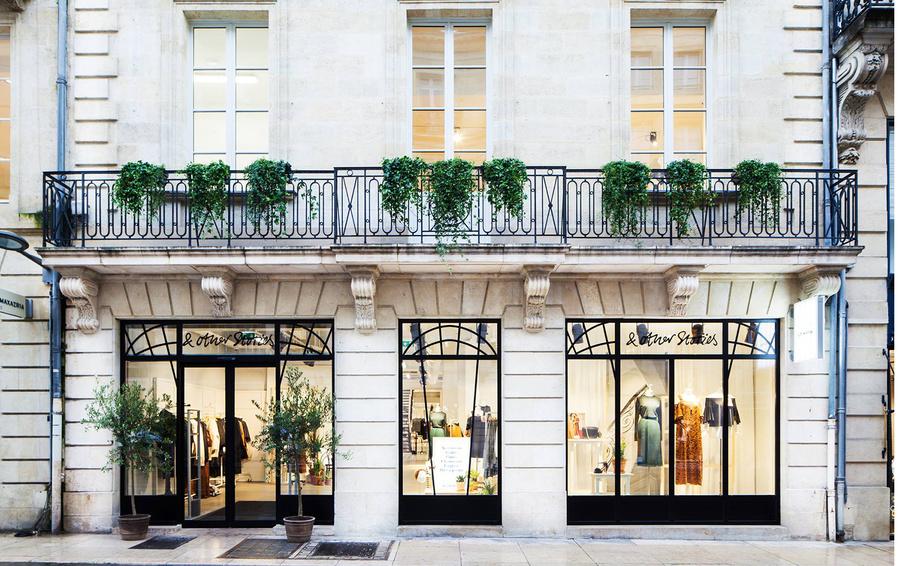 Ретейлер H&M выведет новый бренд одежды в Российскую Федерацию