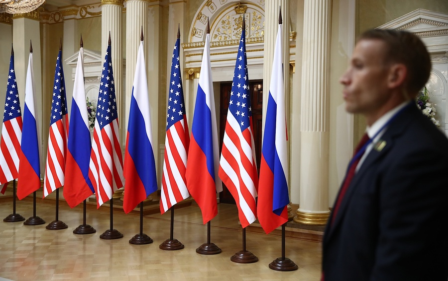 ВСША готовят санкции против госдолга России