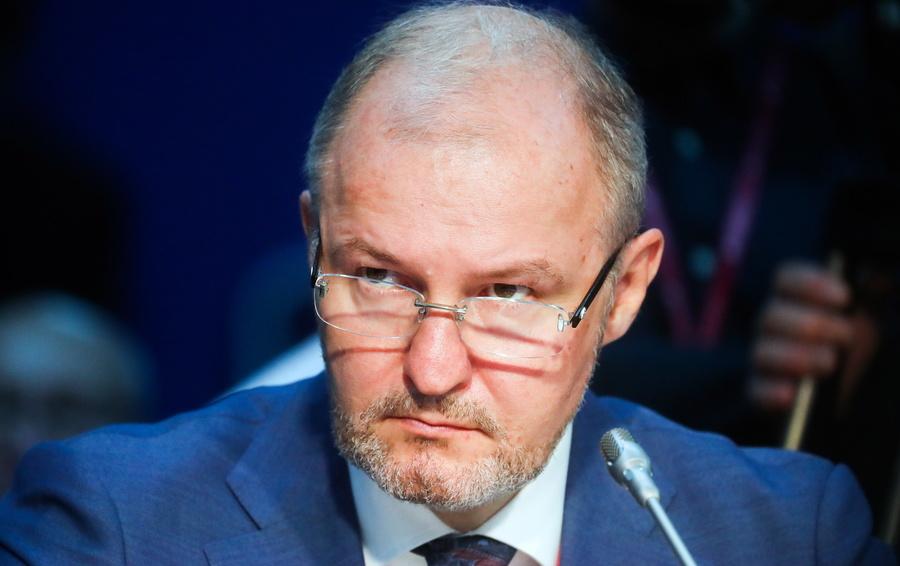 Крупнейший акционер Petropavlovsk продаст всю свою долю вкомпании