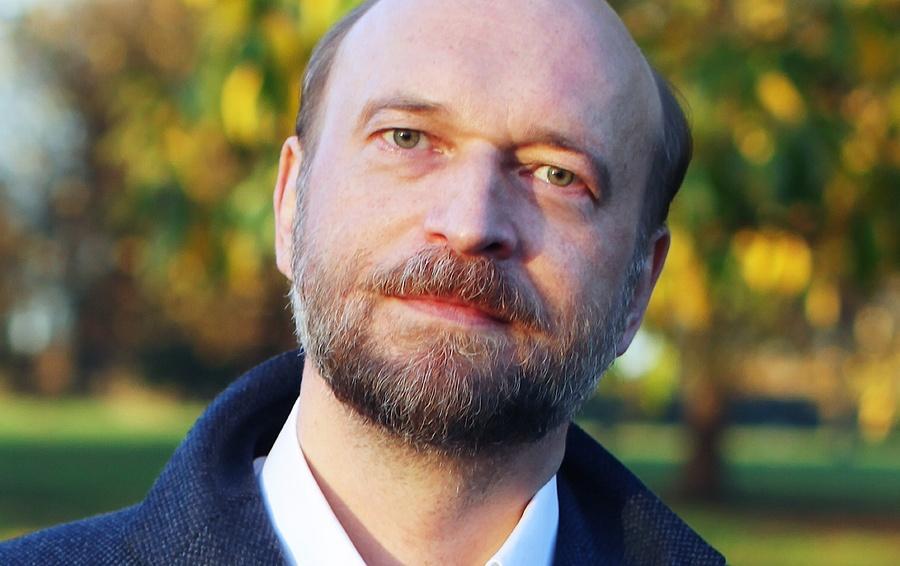 Сергей Пугачёв