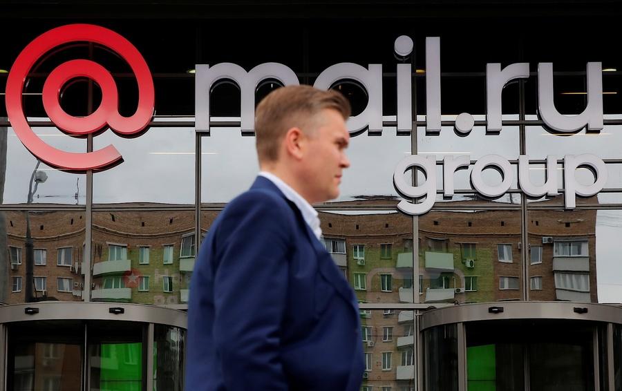 Mail.ru Group заявила, что не давала разрешения на продажу «Яндекс.Такси» активов «Везет»