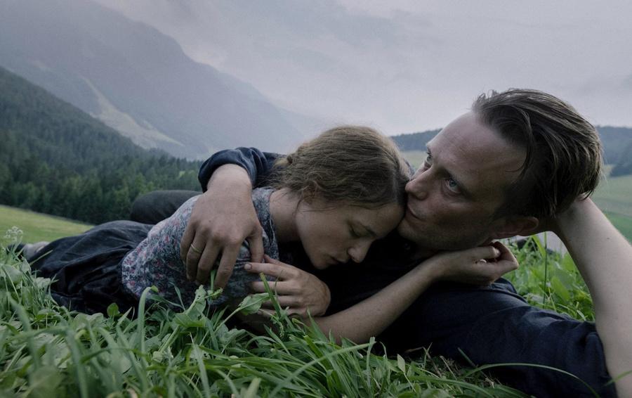 Кадр из фильма «Тайная жизнь»
