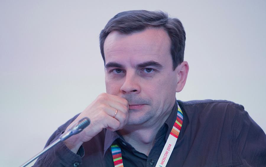 Игорь Сысоев