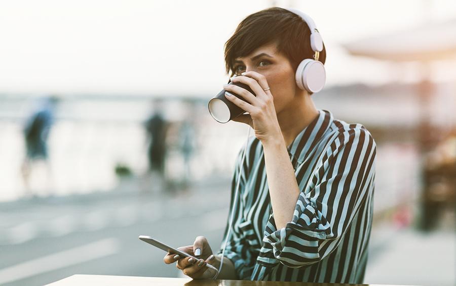 Цифровой слух: как «Яндекс» подбирает музыку под ваше настроение