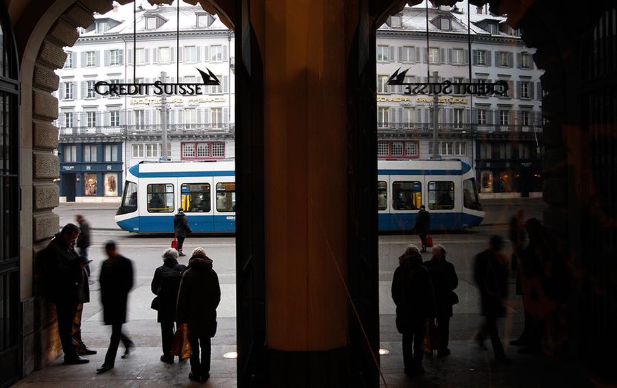 Швейцария на проводе: когда и как начнется обмен информацией налоговых органов