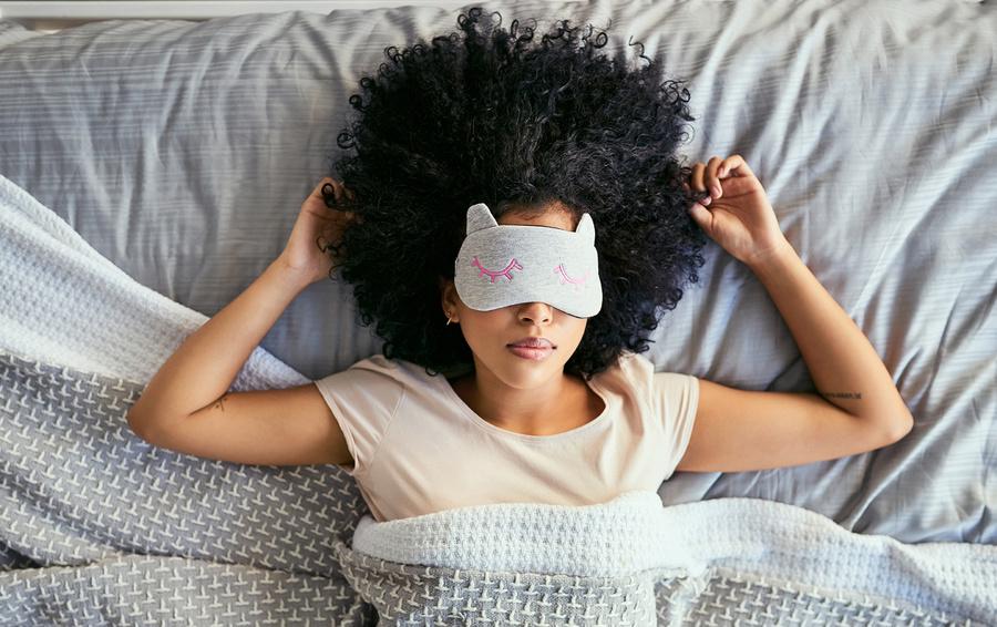 Тест-драйв: как современные технологии помогают улучшить сон