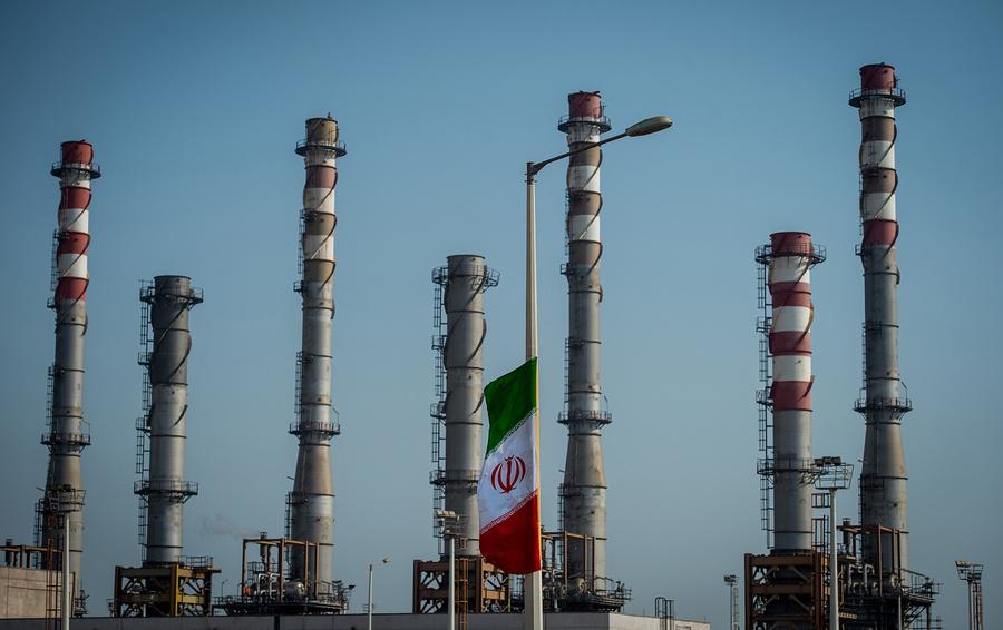 Нефть – это как сломанный барометр, по которому уже не измерить степень напряженности на Ближнем Востоке