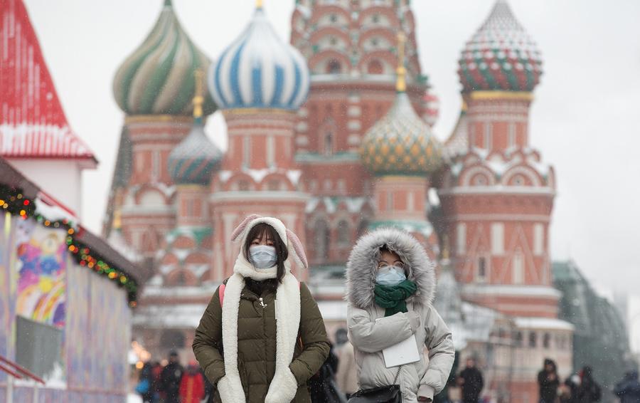В России выявлены первые случаи заболевания коронавирусом