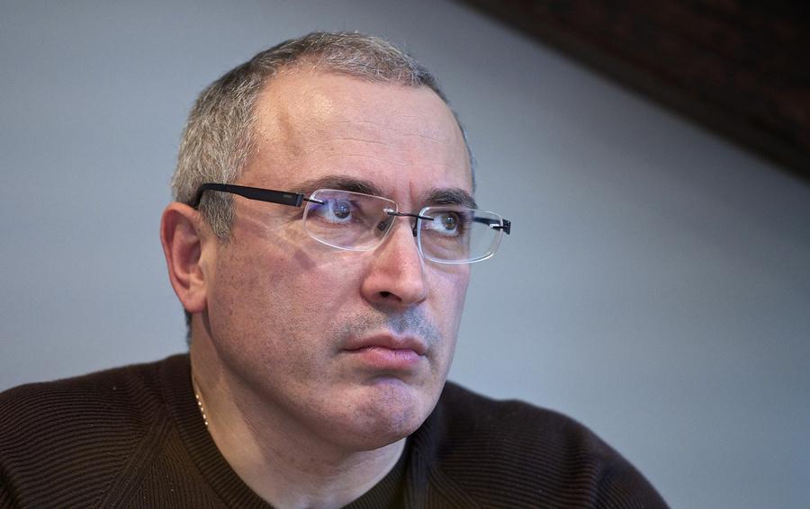 Ходорковский встал на защиту террористов «Сети»