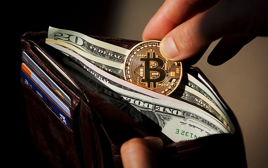 «Подняться на биткоине». В чем суть криптовалютных инвестиций?   Финансы и инвестиции   Forbes.ru