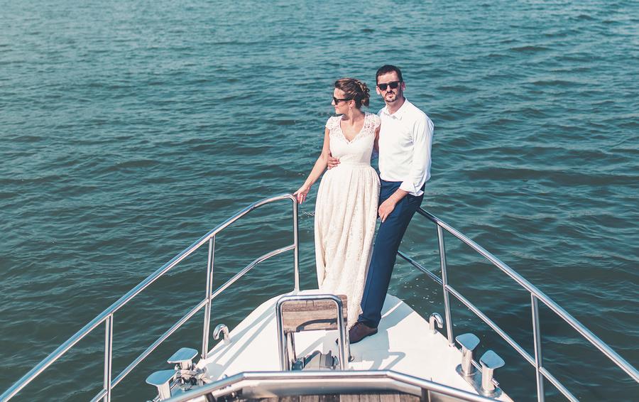 Четыре свадьбы и одни похороны: что происходит в закрытых яхт-клубах