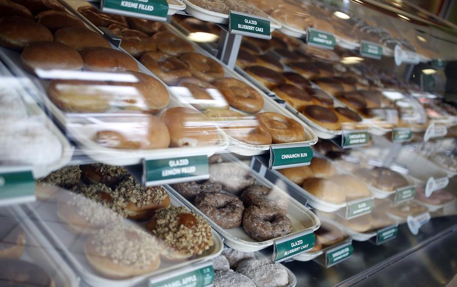 В отличие от золота, комиксов и пончиков Krispy Kreme, Gram не имеет собственной ценности, считает SEC