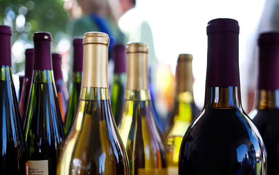 Дни трезвости увеличили продажи алкоголя?