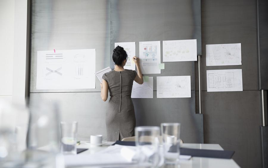 Развитие женского предпринимательства может удвоить мировой ВВП