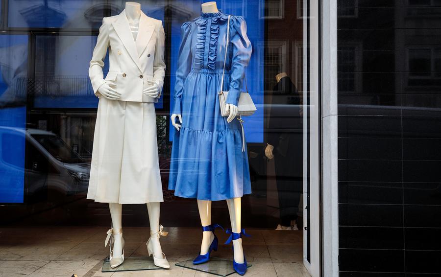 36312b34980 Лукошко от кутюр. Рынок модной одежды становится более экологичным ...