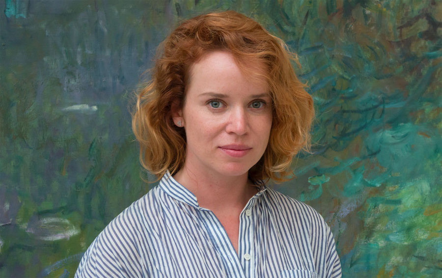 Мария Гринева